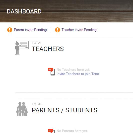 Tenoapp Faqs Free School Communication App